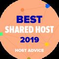 Нагороджуються компанії, які знаходяться у списку топ 10 кращих віртуальних хостингів.